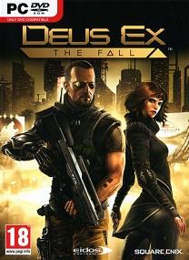Deus Ex The Fall-RELOADED