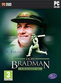 Don Bradman Cricket 14-FLT