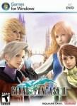 Final Fantasy III-RELOADED