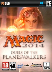Magic 2014 Gold Complete-PLAZA