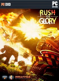 Rush For Glory-FASiSO