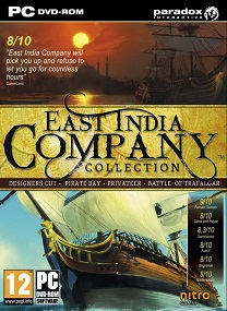 East India Company Collection-PROPHET