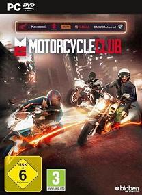 Motorcycle Club-CODEX