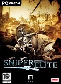 Sniper Elite PC Game Rip Version