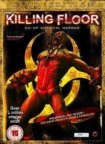 Killing Floor MULTi8-PROPHET