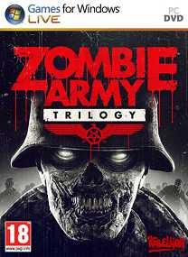 Zombie Army Trilogy-CODEX