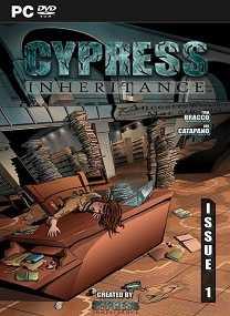 Cypress Inheritance The Beginning Chapter 3-SKIDROW