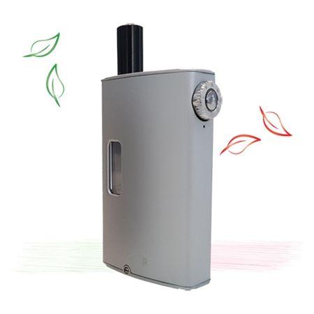 eGrip e-cigarette