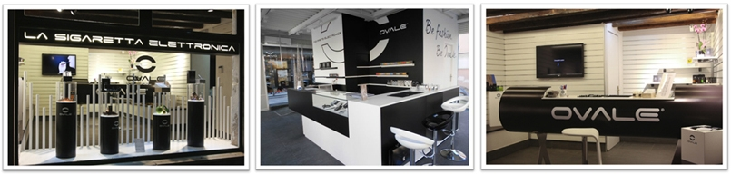 Ovale shops Image