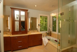 Trends in Bathroom Design
