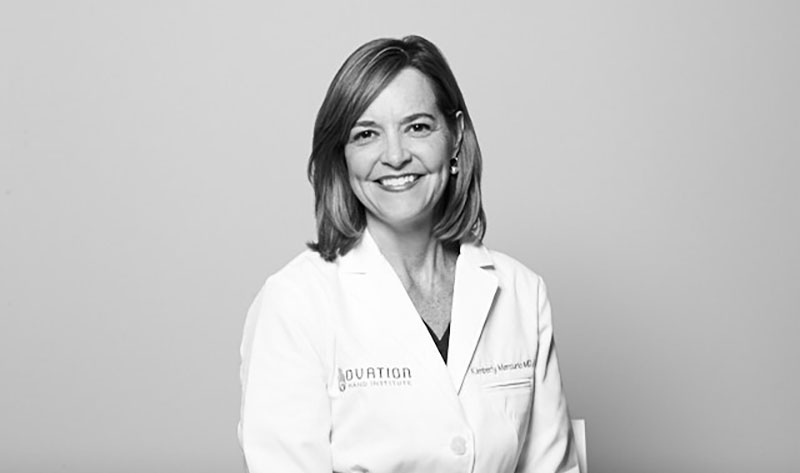 Dr. Kimberly Mercurio