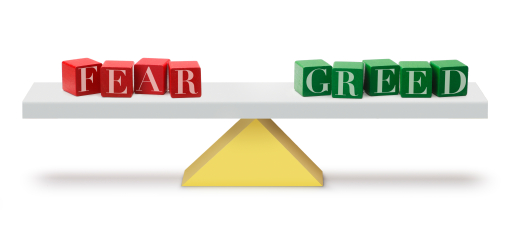 Greed and Fear: Part I - Understanding the Framework (1/2)