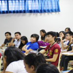OVCCA experts tackle programs with NSTP classes