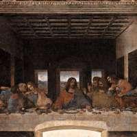 Тајната вечера и Касиопеја