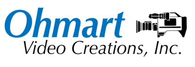 Ohmart Video Creations Logo
