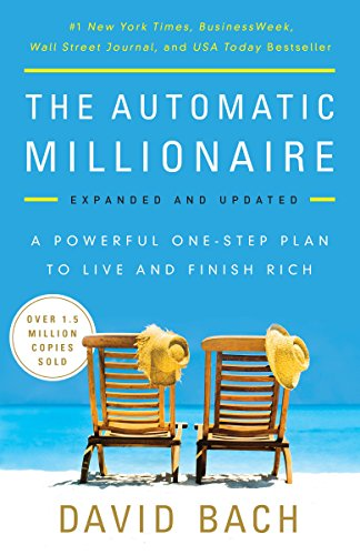 David Bach - The Automatic Millionaire