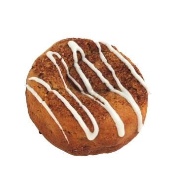 Cinnamon Roll Cookie