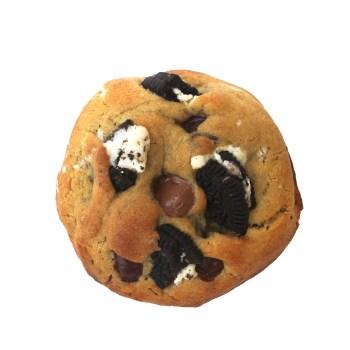Cookies n' Cream Cookie