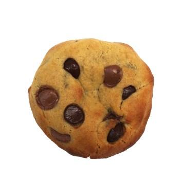 Nutella Cookie