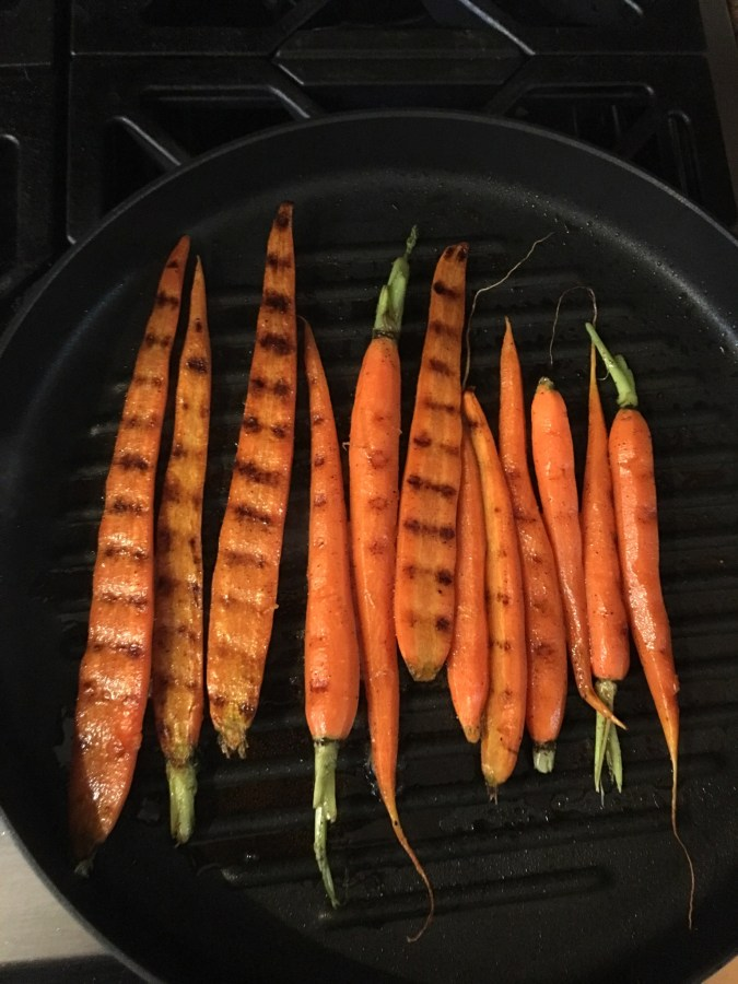 carrots, side dish, fall, veggies, vegetable, vegetarian
