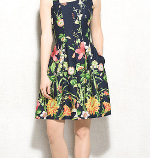 Fashion Finds Spring Dresses