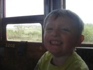 Choo Choo - off to Didcot Railway Centre we go