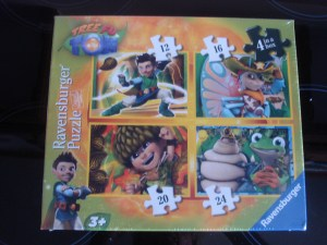www.over40andamumtoone.com Tree Fu Tom puzzles