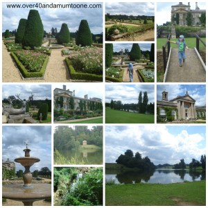 a day trip to Bowood House and Gardens