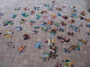 Ravensburger Puzzle Club, Tree Fu Tom, jigsaw puzzle