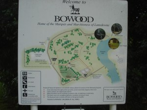 A day out at Bowood House and Gardens