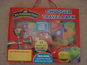 Chuggington #my99psummer