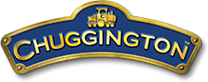 Chuggington website