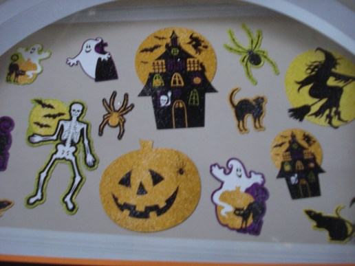 Halloween with Hobbycraft