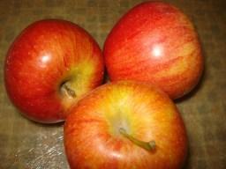 Apple Season at Waitrose