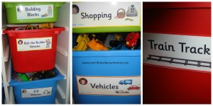 Twinkl toy labels, great ideas online, Twinkl