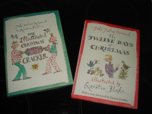 Two crackers from Atlantic Books