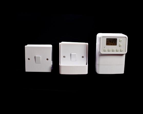 Light Switch Timer