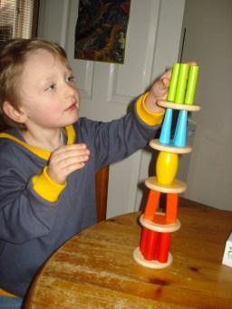 Tower Tumbling