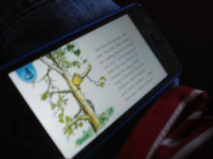 Classic Winnie-the-Pooh app