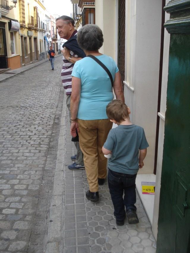 Memories of Marchena