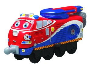 Stocking fillers from Chuggington