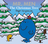 Mr Men The Christmas Tree