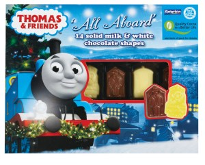 Stocking fillers from HiT Entertainment