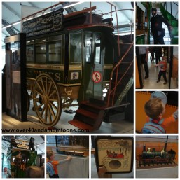 London Transport Museum 1