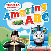 Thomas & Friends Amazing ABC