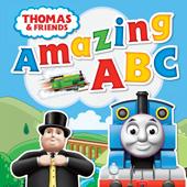 Thomas & Friends Amazing ABC