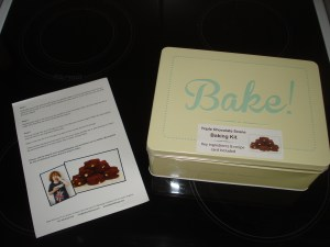 Bake with Suzy