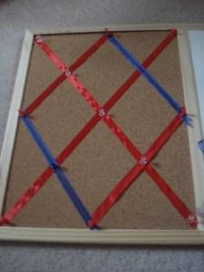 5 Star Drywipe and Cork Board