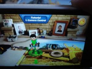 Magical Tree Fu Tom 3D Adventures