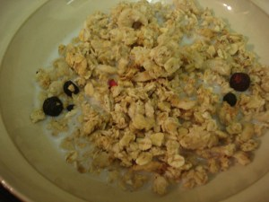 Blog Birthday Review and Giveaway - Jordans Cereals